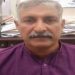 Prof. Dr. Fayaz Raza Chandio