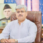 Prof. Dr. Syed Muneer Ahmed Shah