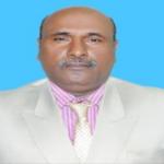 Dr. Taj Muhammad Lashari