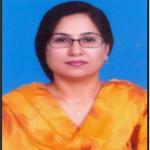 Dr.Tasleem Alam Abro