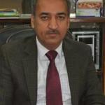 Prof Dr Zulfiqar Ali Shah