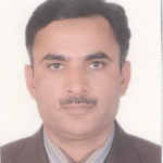 Prof. Dr. Ghulam Mustafa Mashori
