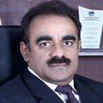 Dr. Riaz Ahmed Mangi
