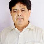 Prof. Dr. Muhammad Saleem Rahpoto