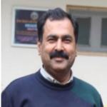 Dr. Farman Ali Mangih