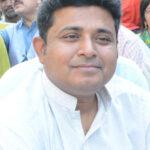 Dr. Mumtaz Ali Saand