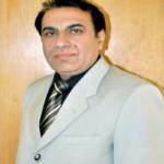 Prof. Dr. Mumtaz Hussain Mahar