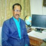 Dr. Noor Hussain Chandio
