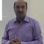 Dr. Muhammad Saleh Memon