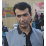 Dr. Wahid Bux Jatoi