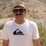 Dr. Inayatullah Bhatti