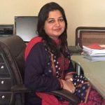 Dr Agha Nadia